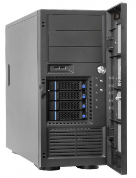 step Server TR4