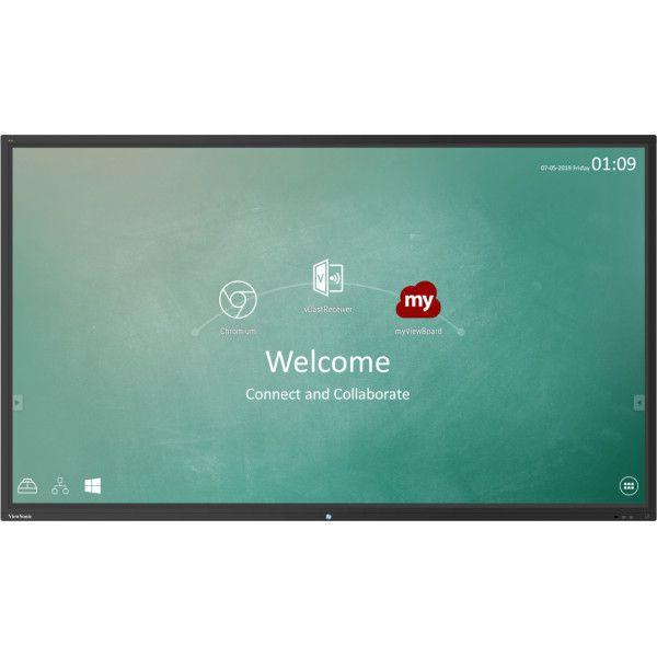 ViewSonic LFD IFP9850-3 Interactive Display