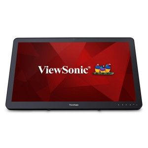 ViewSonic Display TD2430 Touch