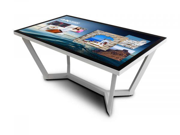 NEC Zubehör Tischfüße für X551UHD IGT