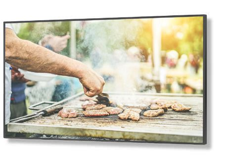 NEC Large Format Display C501