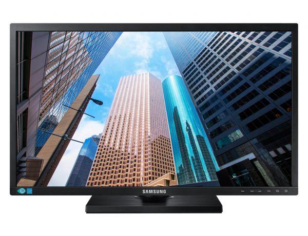 Samsung Monitor S27E450B LED schwarz neu