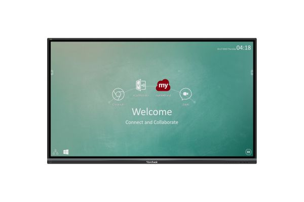 ViewSonic LFD IFP7550-2EP Interactive Display