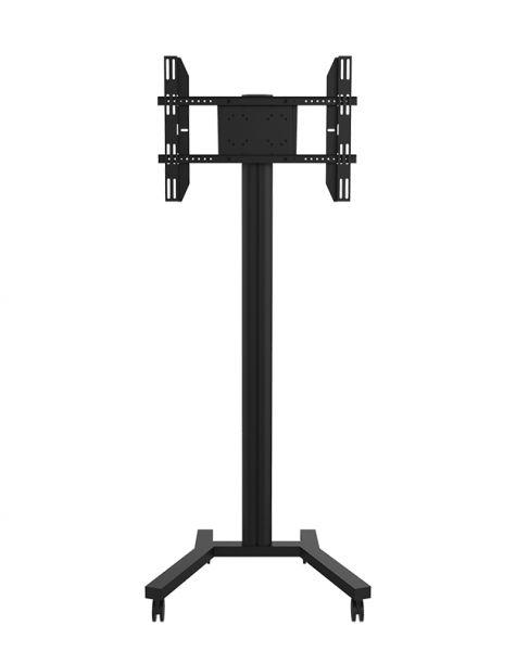 HAGOR M Stand 180 Roll-Stand 180cm, schwarz