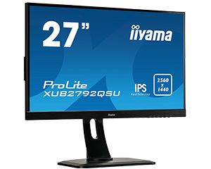 IIYAMA Display ProLite XUB2792QSU-B1