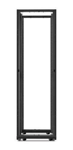 """APC NetShelter AV Schrankgestell 19"""" (B/T:600x825mm) 42U schwarz AR3812"""
