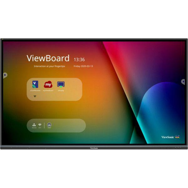 ViewSonic LFD IFP8650-3 Interactive Display