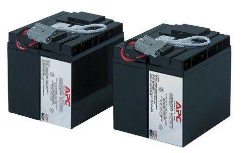 APC USV Ersatzbatterie RBC11