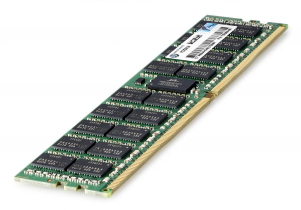 HPE Server Memory - 8 GB - DIMM 288-PIN - DDR4 - 2133 MHz 726718-B21