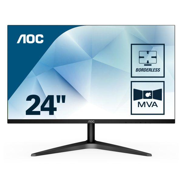 AOC Monitor 24B1H