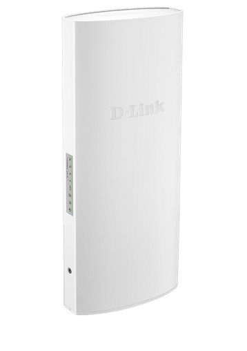 D-Link Access Point WLAN N Dualband PoE DWL-6700AP