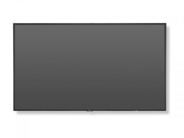 NEC Large Format Display P554