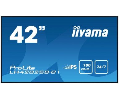IIYAMA LFD ProLite LH4282SB