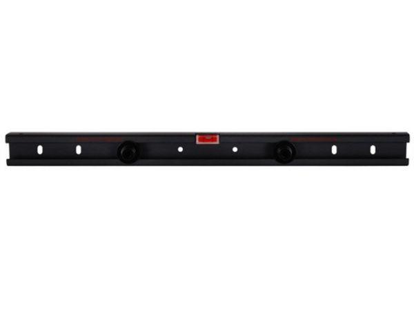 HAGOR Wandhalterung MB100 bis VESA 1000, starr, schwarz