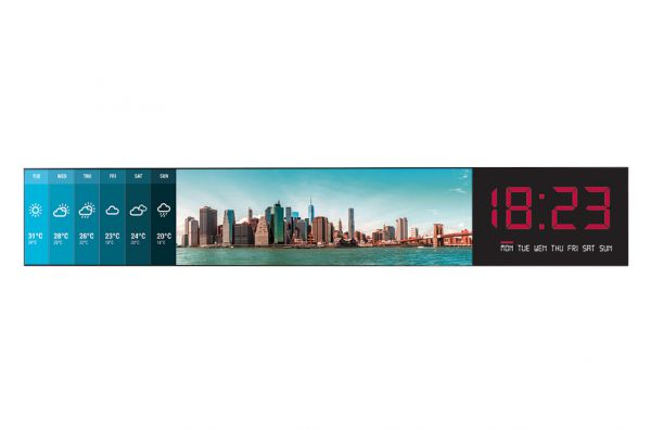 LG Prof. Display 86BH7C-B (Stretch Panel)