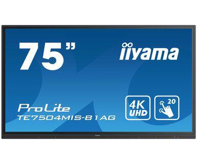IIYAMA LFD ProLite TE7504MIS-B1AG