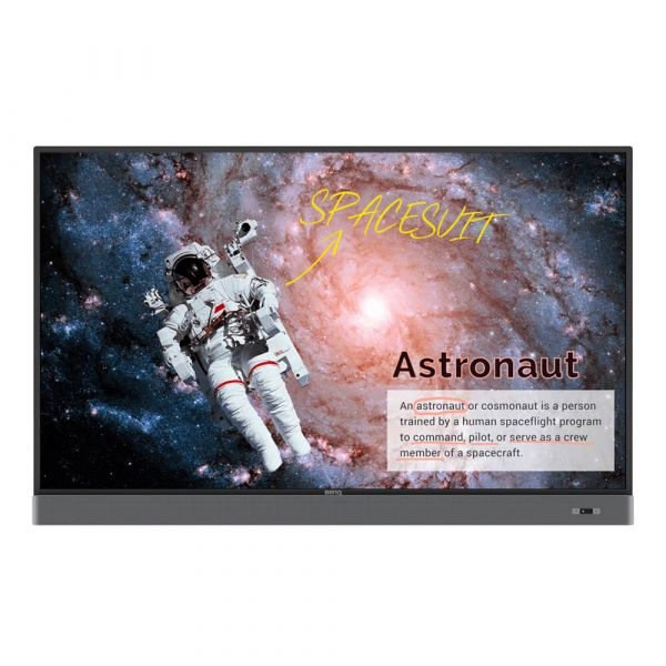 BenQ Display Interaktiv RM6502K