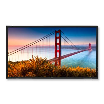 NEC Large Format Display X552S