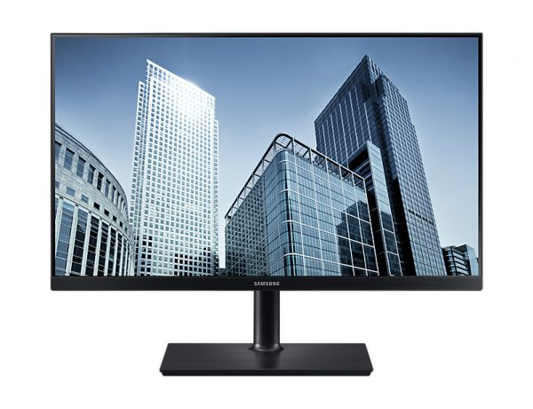 Samsung Monitor S24H850QFU