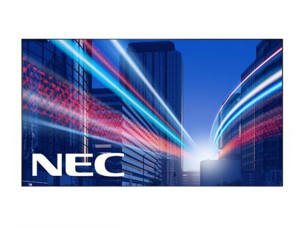 NEC Large Format Display X555UNS PG