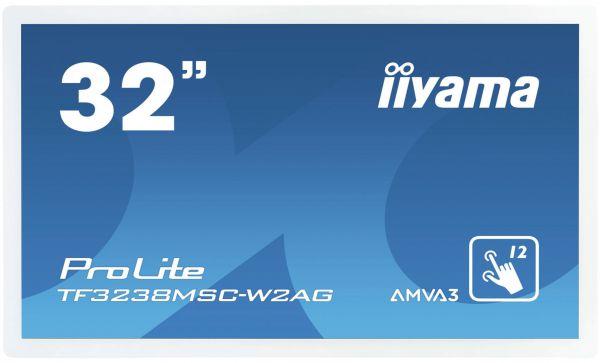 IIYAMA LFD ProLite TF3238MSC-W2AG Touch