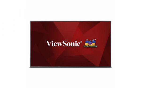 ViewSonic LFD CDE5010 Commercial Display