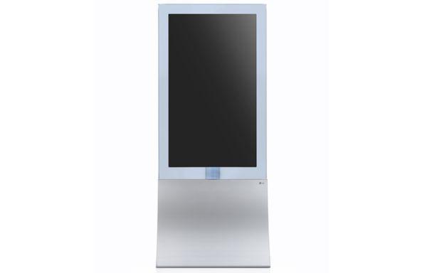 LG Prof. Display 55EG5SD OLED
