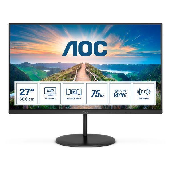 AOC Monitor U27V4EA