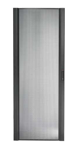 APC NetShelter SX Schranktür (B:750mm) perforiert 48U