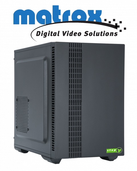 "step Professional PC Konfigurator ""VS-Serie"""