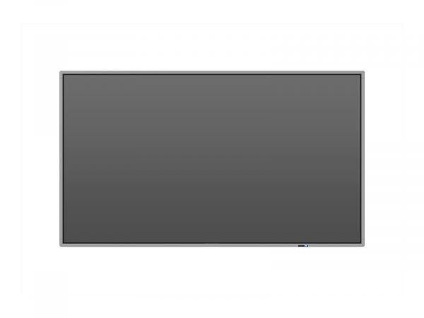 NEC Large Format Display V554 silber