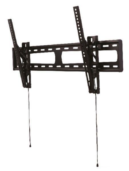 HAGOR BracLabs Wandhalterung BL Tilt 800 schwarz