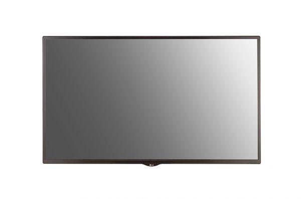 LG Prof. Display 49SM5D-B schwarz