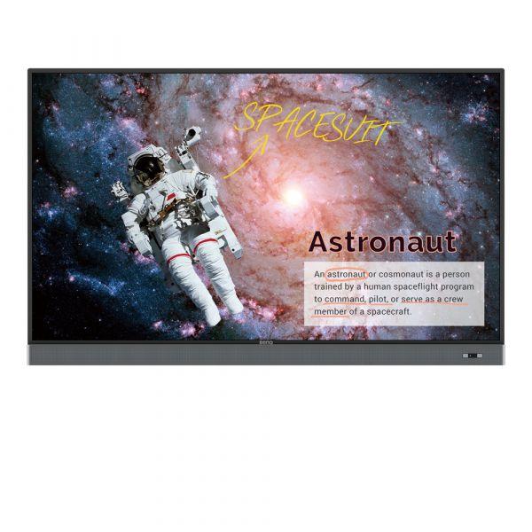 BenQ Display Interaktiv RM7502K
