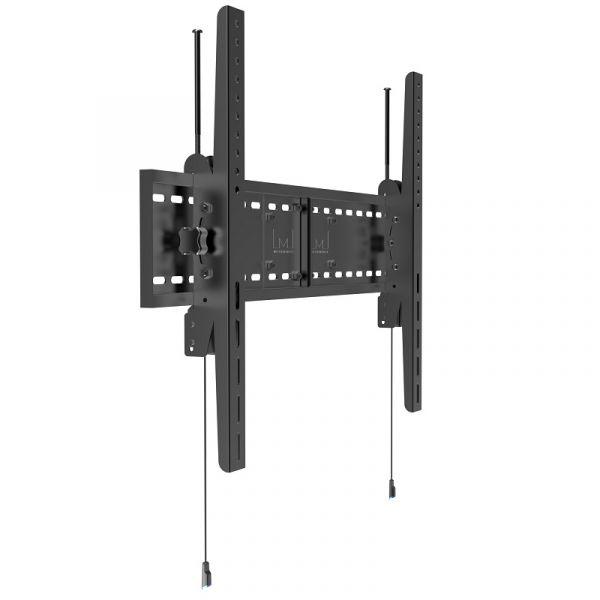 HAGOR Wandhalterung MB100plusHD, neigbar, schwarz