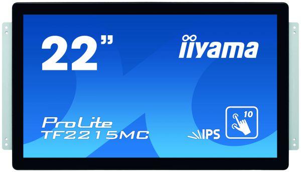 IIYAMA ProLite TF2215MC-B2 Touch