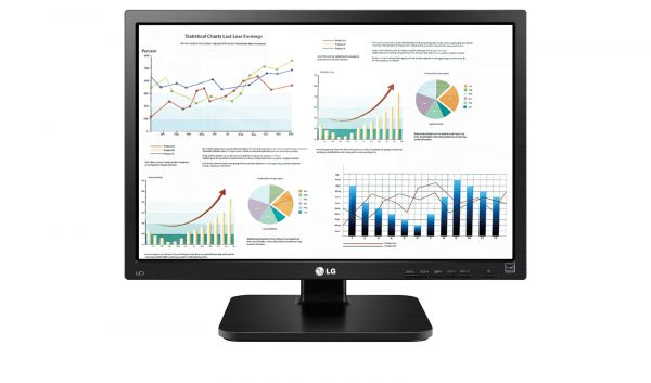 LG Display 24BK55WY-B