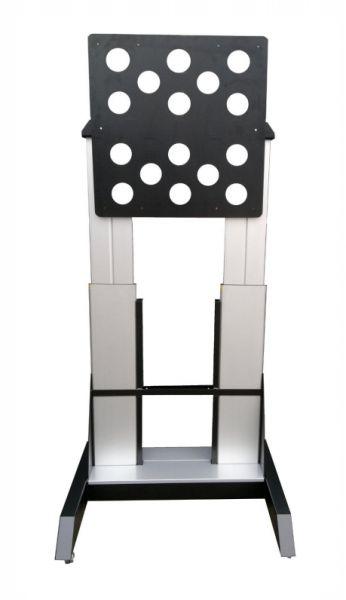 HAGOR Mobiles Standsystem PL 2 DUO schwarz/silber