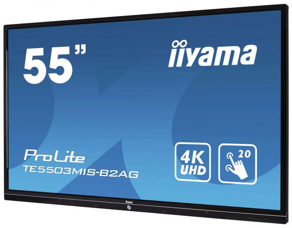 IIYAMA LFD ProLite TE5503MIS-B2AG