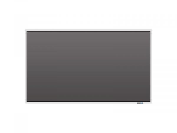 NEC Large Format Display P404 weiß