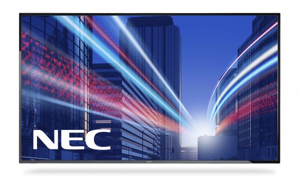 NEC Large Format Display E425