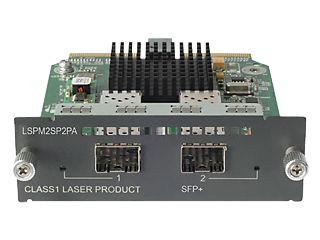 HPE Switch Erweiterungsmodul 10Gigabit 2Port SFP JD368B