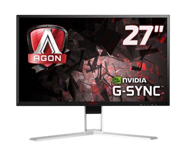 "AOC Monitor AG271QG 27"" Gaming"