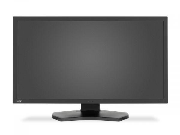 NEC MultiSync PA311D black