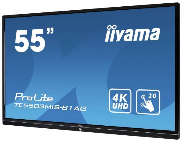 IIYAMA LFD ProLite TE5503MIS-B1AG