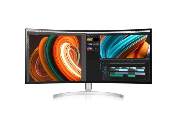 LG Display 34WK95C
