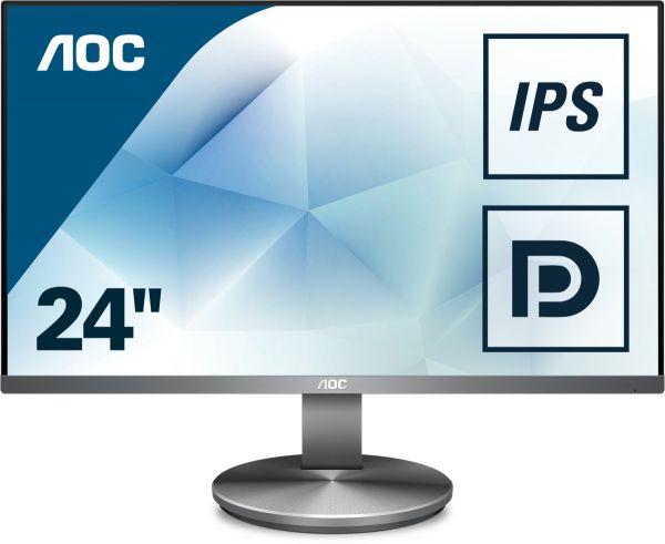 """AOC Monitor i2490VXQ/BT 23,8"""" TFT"""
