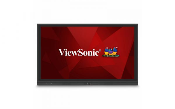 ViewSonic LFD IFP7560 ViewBoard mit InGlass™-Technologie