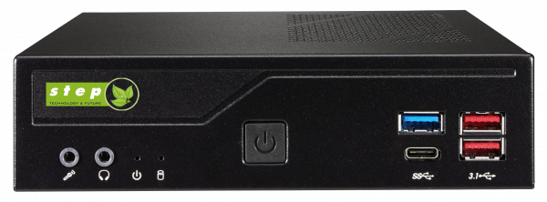 step PC Micro DS6010-V2 OCR