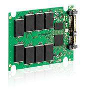 """HPE Server SSD 2,5"""" 200GB SAS 653078-B21"""